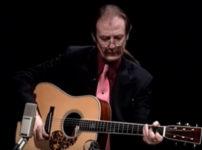 トニーライスのギターレッスン動画